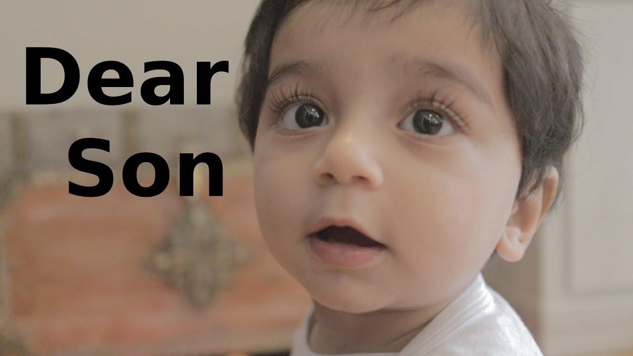 Dear Son (MyRodeReel2020)
