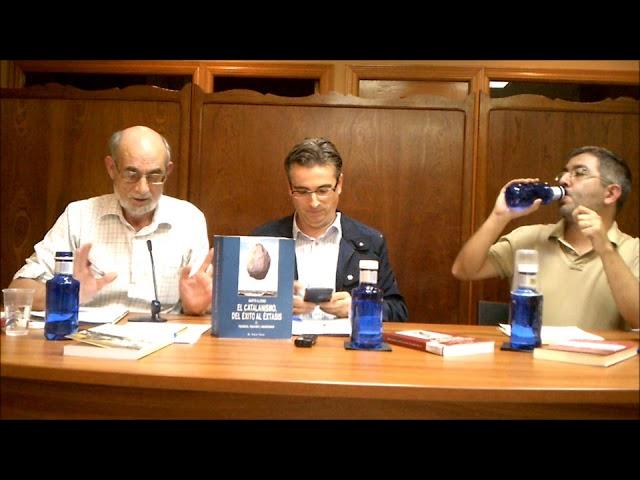 El proceso catalán:  raíces, conflicto y perspectivas. Parte 2