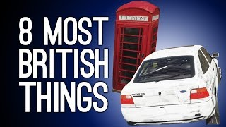 Forza Horizon 4: 8 Most British Things in the World of Forza Horizon 4