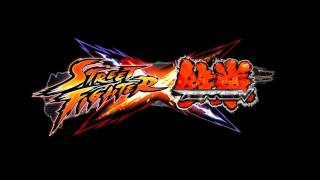 Black Tide-Honest Eyes (Street Fighter X Tekken)