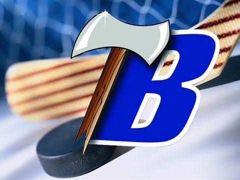 Bemidji Girls Hockey Falls To Woodbury At Hockey Day Minnesota