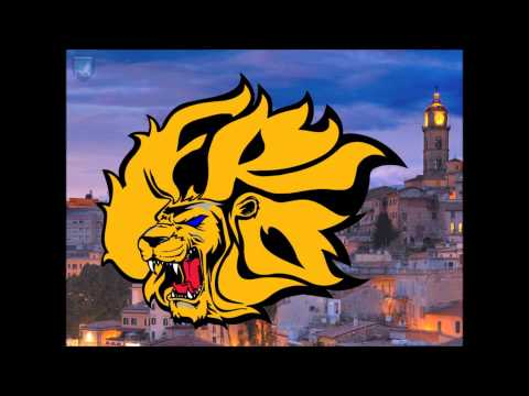 SERIE A.  Frosinone Calcio  [hipPOP2015edit]