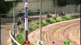 Vidéo de la course PMU PREMIO NOCTAMBULO