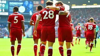 Keep beaming and dreaming!!!! liverpool football talk live stream