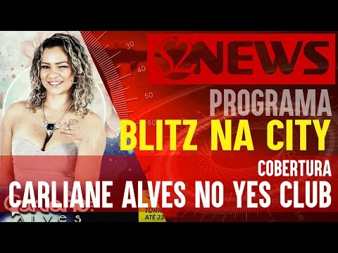 Blitz na City - Yes Club