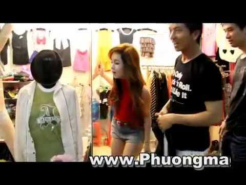 #Show_Magic Ao thuật duong pho-Nguyen Phuong mua ao 0918003216