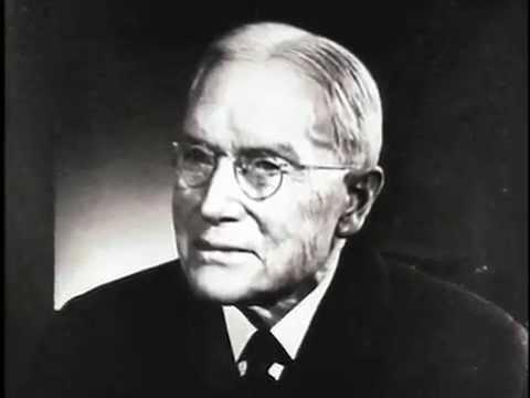 Business Legends: John D. Rockefeller, Jr.