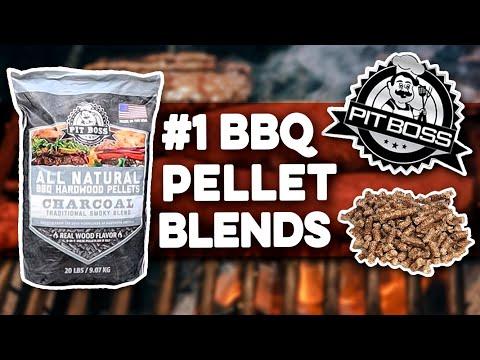 pellet-talk- -bbq-pellet-blends-for-your-smoker