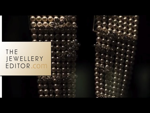V&A Pearls exhibition: the world's best pearl jewellery