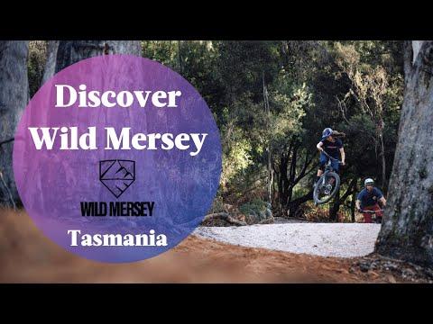 Must Ride | Wild Mersey MTB Trails, Tasmania, Part Two