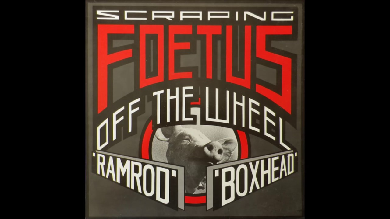 For the love of ramrod