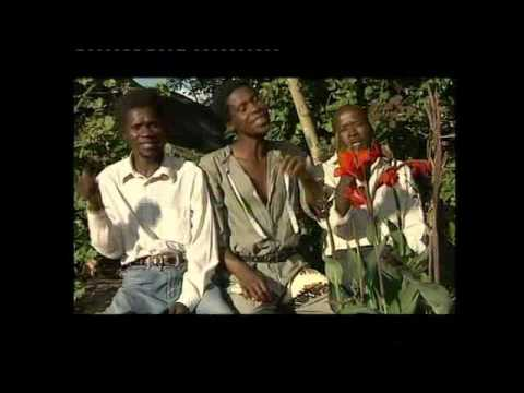 Rodrick Chemudhara and Tembo Brothers - Machinja moyo sei?