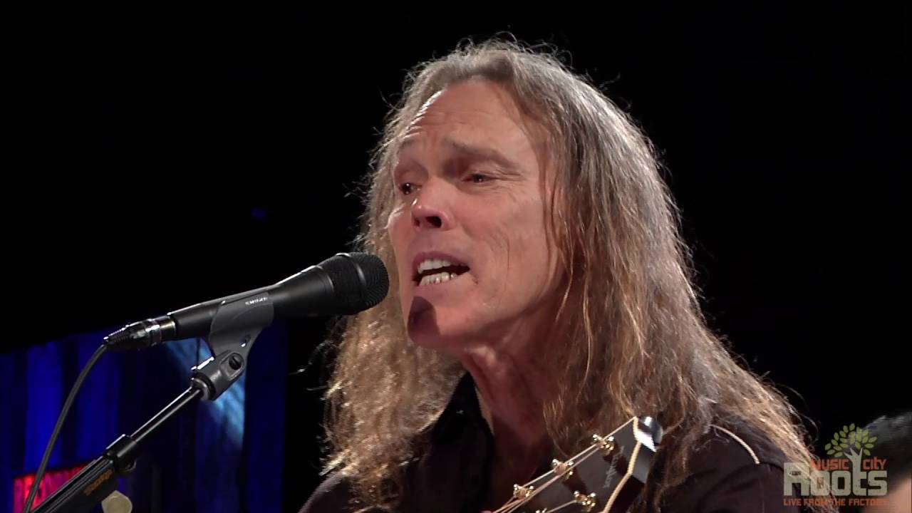 Timothy B  Schmit Talks New Solo LP, Future Of The Eagles