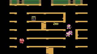 Mappy for the Atari 2600 by Vintage Is The New Old
