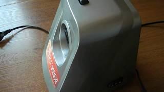 видеообзор электромясорубки POLARIS