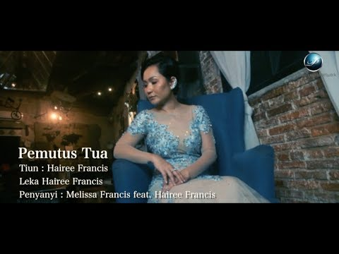 Melissa Francis feat. Hairee Francis - Pemutus Tua (Original) (Official Lyric Video)
