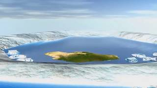 Найден новый континент на планете Земля!