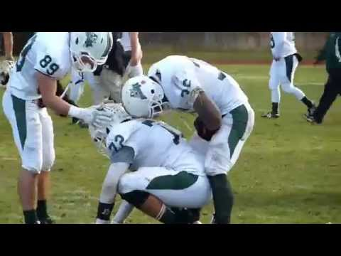 Shasta College falls in North State Bowl 35-27