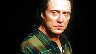 Hilarious Christopher Walken Impersonation