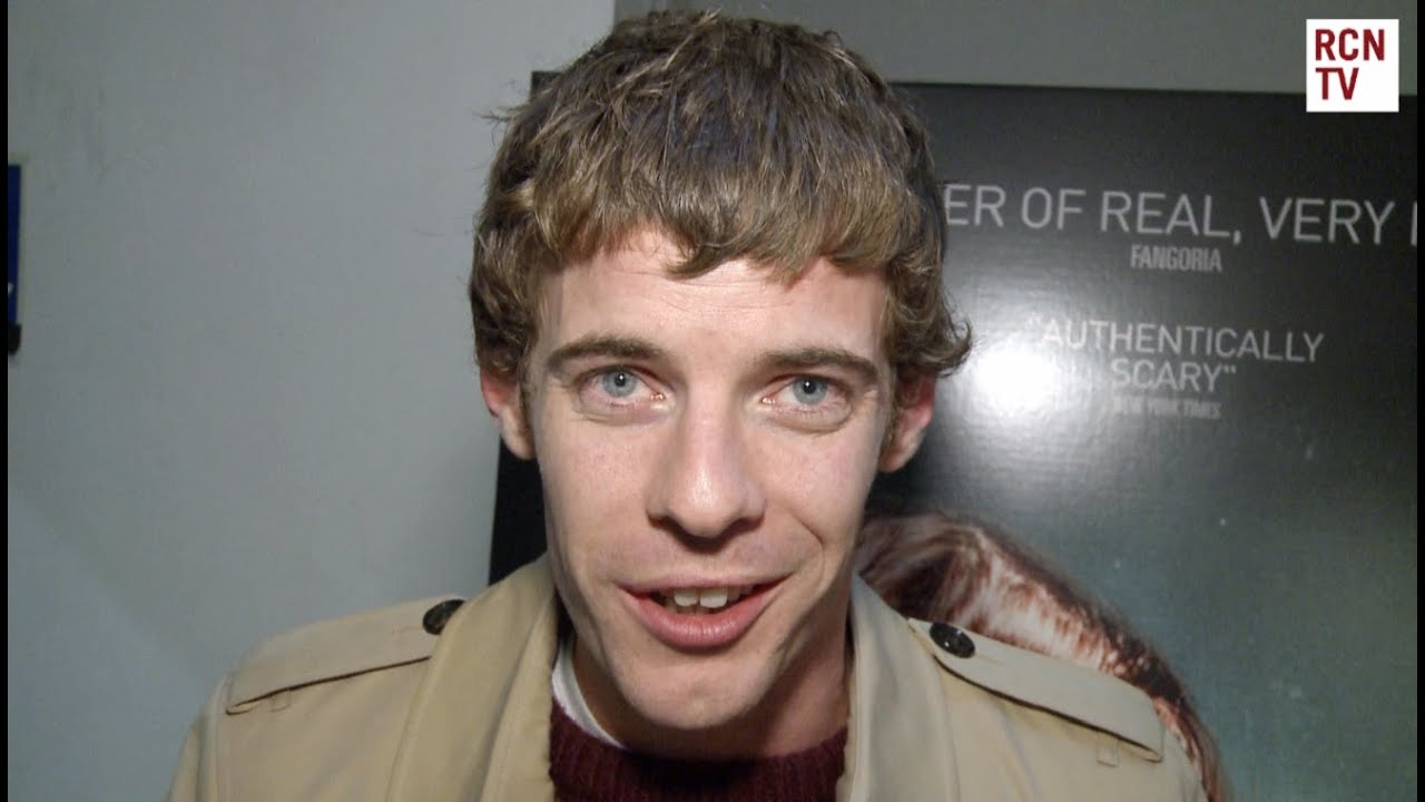 harry treadaway fan site