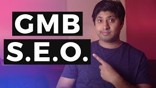 Google My Business SEO   Rank Your Business Like A Pro   2020 Edition