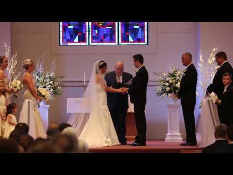 Jones/Burton Wedding