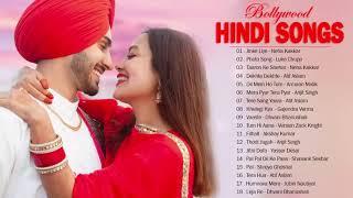 Bollywood Hits Songs 2021 💖 New Hindi Song 2021 💖 Top Bollywood Romantic Love Songs ... JUKEBOX
