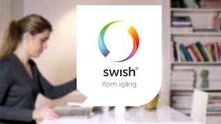 Så här kommer du igång med Swish