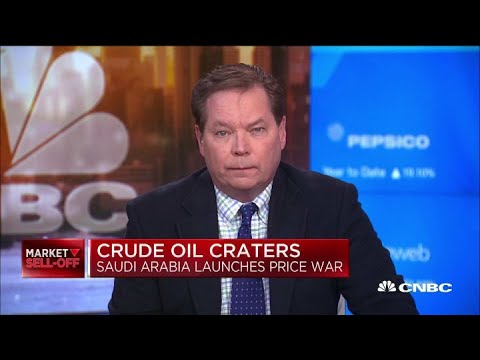 Saudi Arabia has upper hand in oil price war: Again Capital founding partner