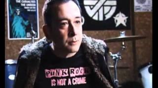 Jose [Delincuencia Sonora]: Sobre el punk