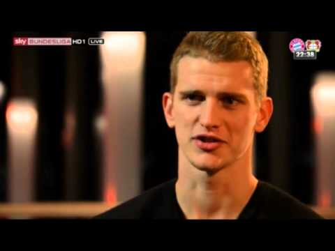 Sky-Interview with Lars Bender