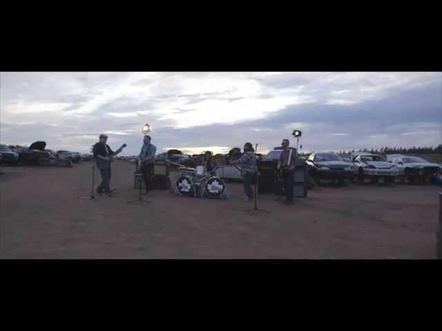 The Royal North - Goodbye Alibi (Official Video)