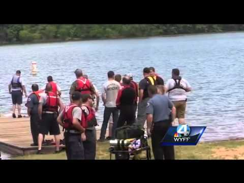 Powdersville High School student drowned