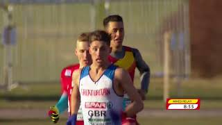 European Cross Country Championships Samorin 2017 - Mixed Relay