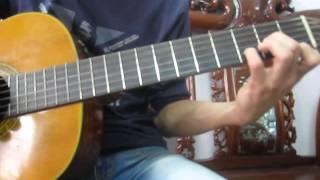 Bế tắc (Cuộc Sốngs) - Hướng dẫn đệm guitar