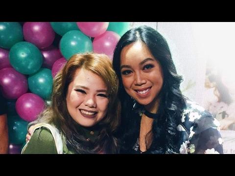 FAST TALK with ItsJudyTime! (ItsJudyTime Manila Meetup) | HelenOnFleek thumbnail