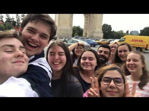 Moldova Mission 2017