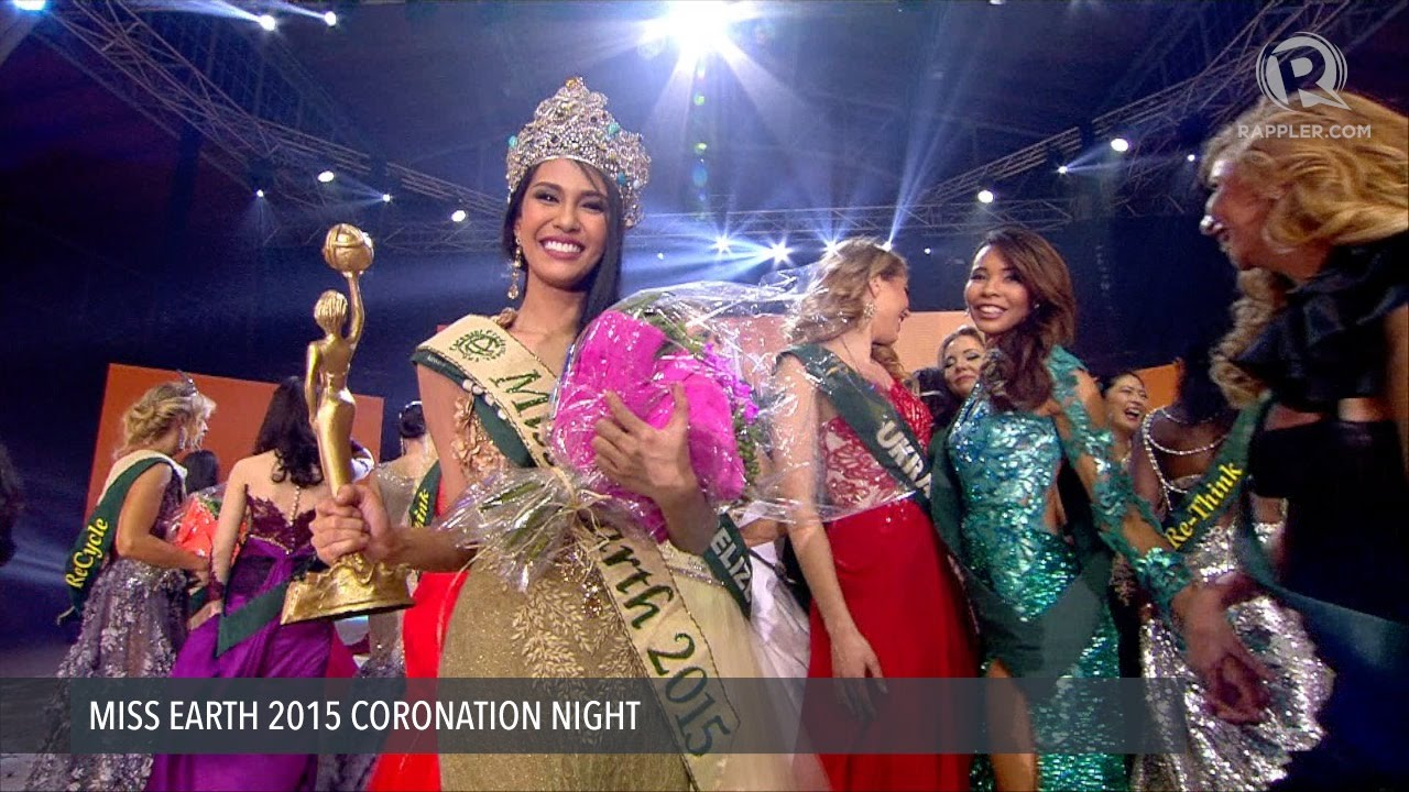 Global Beauty Pageant Circuit Crowns Philippines as Country