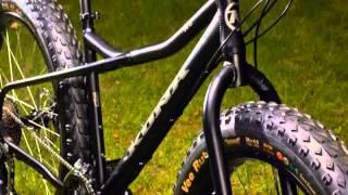 Bicycle Kona WO 2014