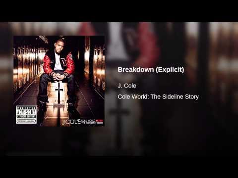 Breakdown (Explicit)