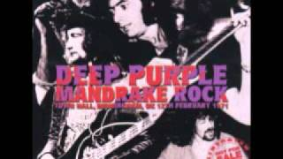 Deep Purple - Child In Time (Part 1/2) (From