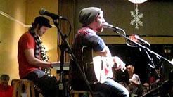 Lee DeWyze Brooklyn Bridge Buzz 105 1 Event in Oregon City,Ore
