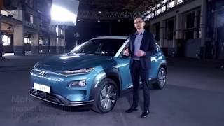 2018 Hyundai Kona Electric – Product Walkaround Review