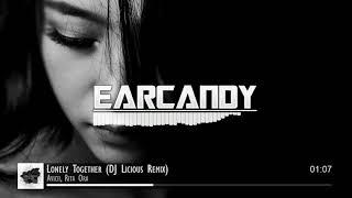 Avicii, Rita Ora   Lonely Together DJ Licious Remix