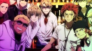 My Top 10 Anime Fall 2015