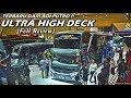 Full Review Kemewahan Jetbus 3 Ultra High Deck  Terbaru Dari Adi Putro, Kece Bangeeet