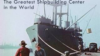 Saving The Bay - The Greatest Shipbuilding Center In The World