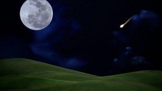 Jak pozorovat padající hvězdu