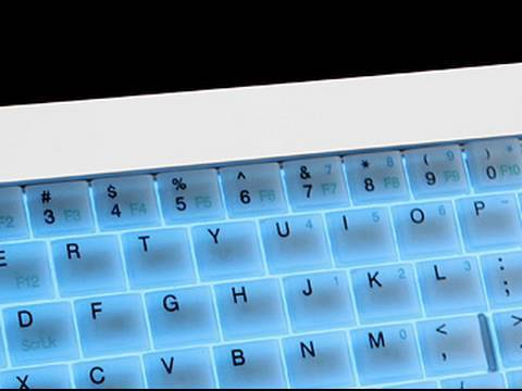The PERFECT Wireless Keyboard for Home Theaters AKA Best HTPC Controls  Tekzilla Clips