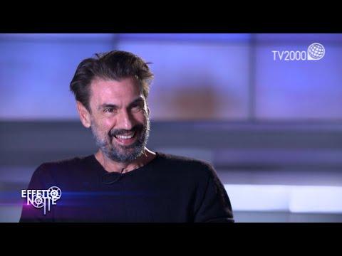 Fabrizio Gifuni si racconta a Effetto Notte